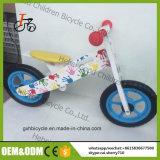 중국 최신 12 인치 아기 균형 자전거 /Wooden 장난감 자전거