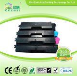 중국 공급자 인쇄 기계 카트리지 Tk 580 Kyocera 인쇄 기계 Fs C5150dn Ecosys P6021cdn를 위한 Tk 582 Tk 584 색깔 Laser 토너