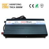 3kw de Fabrikant van de Omschakelaar van de Hulde UPS van prijzen van China (THCA3000)