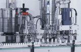 Monobloque automática Máquina Tapadora Stoppering Llenado de aceite esencial para el REINO UNIDO/ E-líquido/E-Cig