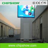 P16 Chipshow pleine couleur Outdoor Grand écran vidéo à LED