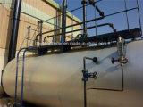 연료 가스 또는 디젤 엔진 중유 360bhp 증기 보일러