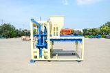 Automatischer Block des hydraulischen Kleber-Qt4-15, der Maschine herstellt