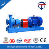 Fornitore industriale solvibile della pompa dell'acqua salata del condensatore standard ISO9001