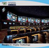 Colore completo del segno del quadro comandi del LED di SMD P1.8 LED per Ce dell'interno RoHS