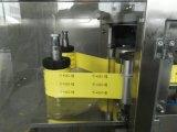 Macchina imballatrice automatica di Disposible dell'olio di oliva