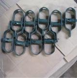 Fabrik-Al-Draht-Grobfilter, Draht-Spanner für elektrischen Zaun