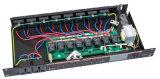 Audio regolatore del continuatore dell'alimentazione elettrica dei 8 canali con lo zoccolo universale