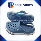Sandali all'ingrosso poco costosi della gomma di gomma piuma soli per gli uomini