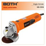 "1080W 4 ""/4.5"" / 5 ""Grande Puissance Angle Grinder (HD1516)"