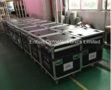 Video Display di HD P3 Full Color Die Casting 576*576mm Rental Cabinet LED Panel LED