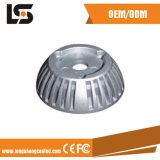 알루미늄 합금은 던지기 LED 가벼운 방열기 & 주거를 정지한다