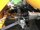 Lovol 1004 56kw motor diésel de la bomba de mezcladoras de hormigón para la construcción de bombeo de concreto