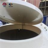 Цистерна с водой FRP для химической промышленности