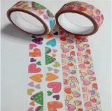 Washiの多彩な印刷された保護テープ