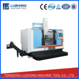 Grande macchina del tornio verticale di CNC della colonna della macchina del tornio singola (CK5108)
