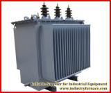 Transformator, de Transformator van de Oven van de Inductie