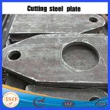 Piatto d'acciaio di vendita caldo di taglio su ordinazione poco costoso