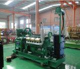 250kw CHP de Gás Natural/Biogás/gás de carvão/biomassa CONJUNTO GERADOR