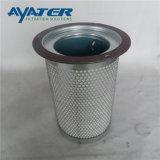 Filtro dal compressore d'aria della vite di riferimento 92871326 del rifornimento di Ayater