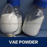 Los polvos de polímero de Vae de baldosas de cerámica adhesivo utilizado productos químicos