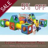 Bien pour les enfants de renseignement intéressant les jouets en plastique (S1243-2)