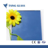 3-8 mm de cristal reflectante de color Plano de edificios