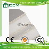 Los paneles del aislante de los materiales de construcción de la tarjeta de emparedado del EPS