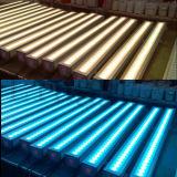 Imprägniern im Freien 110V 40W LED lineare Wand-Unterlegscheibe der Flut-