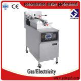 Heißer Verkaufs-chinesische Druck-Bratpfanne (CER-ISO) Pfg-600L