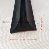 Striscia di sigillamento della gomma spugnosa per vetro