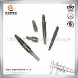 Productos de fundición de metal Maquinado de piezas de fundición Bisel de engranajes con nitruración