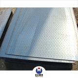 Migliore qualità e prezzo modico della lamiera di acciaio Chequered