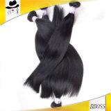 Полная надкожица в перуанском выдвижении человеческих волос 8A