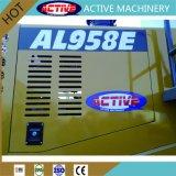 5ton Lader de Van uitstekende kwaliteit van het Wiel van het VoorEind AL958 met Ce en ISO