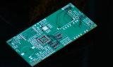 placa de circuito de Peelable da camada dobro de 1.0mm
