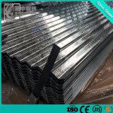 Teja de acero de alta calidad para materiales de construcción