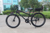26inch Wheelの実用的なType Electric Pedal Assist Bike