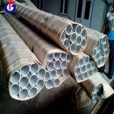 Tubo de acero inoxidable ASTM 347