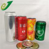 preço de fábrica 250 ml 330 ml de Bebidas em latas de alumínio latas vazias