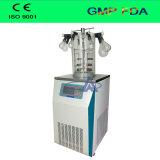 음식을%s 높은 비용 성과 소형 동결 건조기/냉동 건조 기계