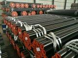 Tubulação de aço sem emenda de JIS JIS Stpg38