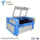 Tagliatrice economica del laser del CO2 di 1300*900mm con il tubo del laser di 80W Reci