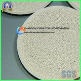 Granos del alúmina de la fuente Al2O3 usados en la pintura, industria de la fabricación de papel