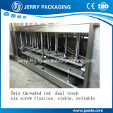 Máquina automáttica completa de enchimento de líquido e pesticidas Fabricante