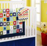 Polyester-Mikronerz-Baby-Bettwäsche-Set 100%