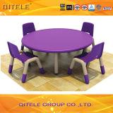Les enfants de mobilier de bureau/table en plastique pour l'école ou à la maison (IFP-022)