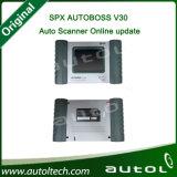 Первоначально блок развертки Spx Autoboss V30 супер с уточнением принтера Интернетом