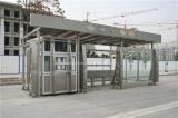 Modern (HS-BS-E023)를 위한 공기 Condotion Bus Shelter