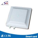 Leitor da escala longa RFID da freqüência ultraelevada 20m para o controle de acesso